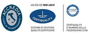 Logo qualità - CERTIQUALITY