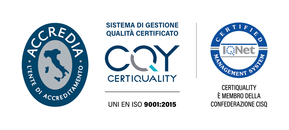CQY Certiquality