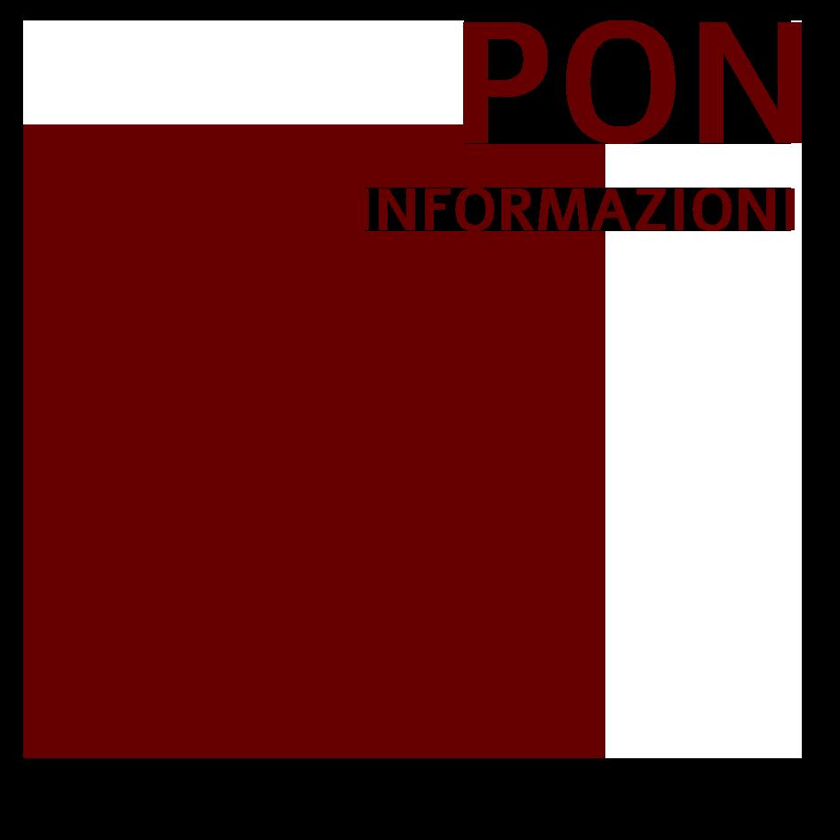 PON Informazioni